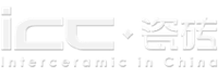 ICC Interceramic in China logo