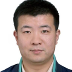 Fei Yu (Deputy Director of the Department fo Cooperation of Chamber of International, CCPIT)