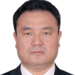Handson Kong (President of Marketing & Sales Center, Northern China, China Southern Airlines)