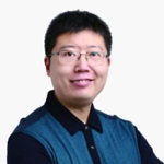 Leju Ma (Director of Government Affairs, Didi Chuxing)