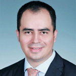 Victor Cadena (Vice Presidente at MEXCHAM)