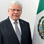 Jose Luis Bernal (Mexican Ambassador to China)