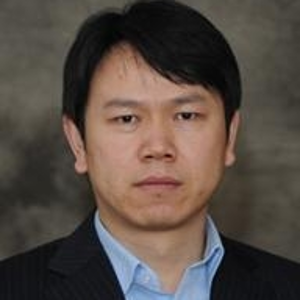 Qiao Liu (Dean, Guanghua School of Management.)