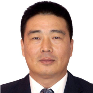 Zhaolai Meng (VIce President of Marketing and sales of China Southern Airlines, South Airline)