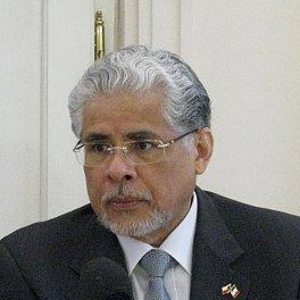 José Luis Bernal (Ambassador of Mexico)