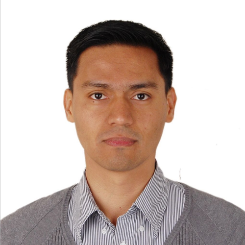 Jesus Castillo Sanchez (Operations Manager, 萨孚凯信息系统(无锡)有限公司)