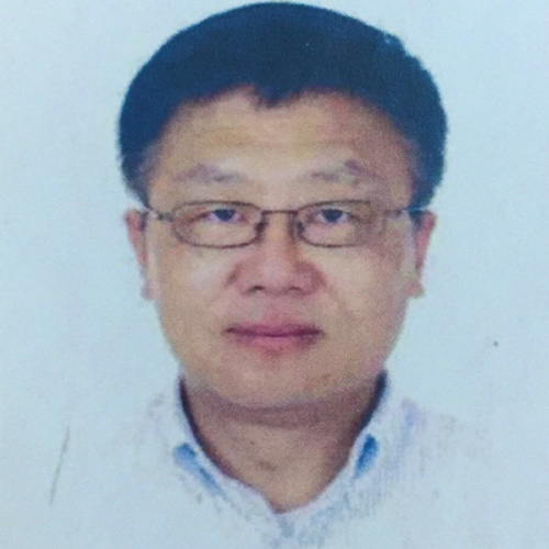 Jing Huang (Head of the Country and Regional Study Center, BLCU)